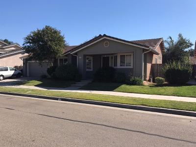 Reedley Single Family Home For Sale: 2151 E Jefferson Avenue