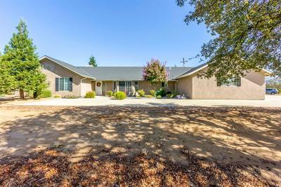 Prather Single Family Home For Sale: 13986 Dry Creek Lane