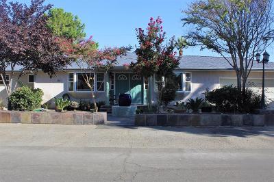 Single Family Home For Sale: 5415 E Norwich Avenue