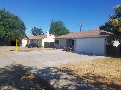 Fresno Single Family Home For Sale: 65 E Shields Avenue