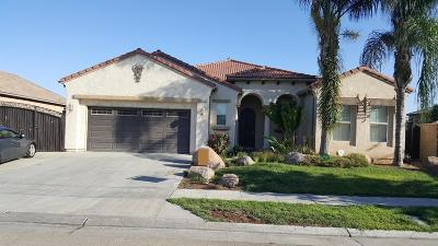 Single Family Home For Sale: 5893 E Grove Avenue