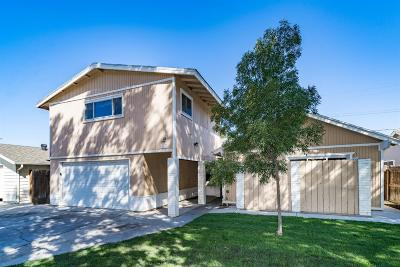 Single Family Home For Sale: 4111 E Holland Avenue