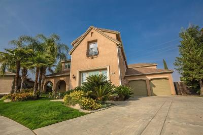 Clovis Single Family Home For Sale: 3011 Serena Avenue