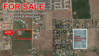 Residential Lots & Land For Sale: 6351 E Clinton Avenue