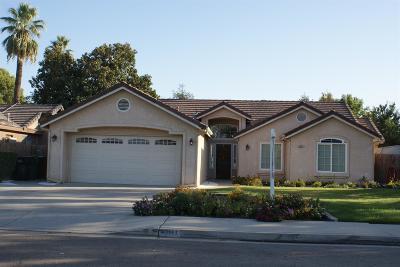 Selma CA Single Family Home For Sale: $264,900