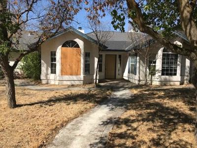 Fresno County Single Family Home For Sale: 12029 N Armstrong Avenue