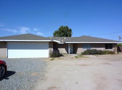 Selma CA Single Family Home For Sale: $299,900