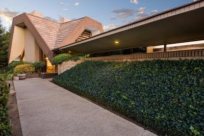 Single Family Home For Sale: 4436 E San Gabriel Avenue