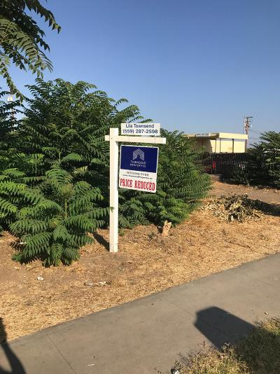 Delano Residential Lots & Land For Sale: 621 Jefferson