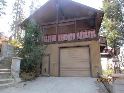 Fresno County Single Family Home For Sale: 40864 Auberry Road