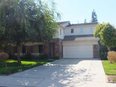Kingsburg Single Family Home For Sale: 1690 Hemma Street