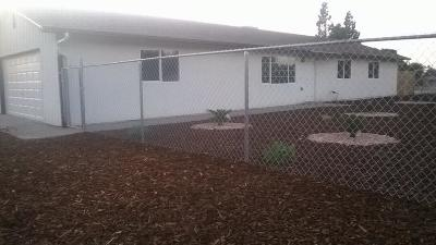 Selma, Kingsburg Single Family Home For Sale: 2021 Valley View
