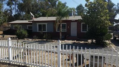 Kingsburg Single Family Home For Sale: 16386 S Del Rey Avenue