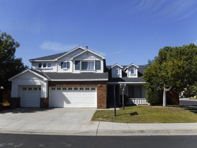 Clovis Single Family Home For Sale: 3228 Ryan Avenue