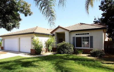 Selma CA Single Family Home For Sale: $319,000