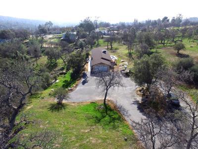 Coarsegold CA Single Family Home For Sale: $249,500