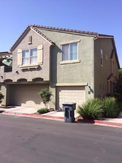 Clovis Condo/Townhouse For Sale: 364 N Greco Lane