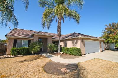 Tulare Single Family Home For Sale: 195 Torrey Pines Street