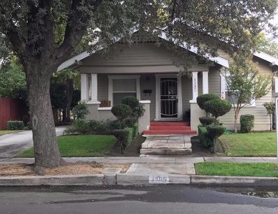 Single Family Home For Sale: 1285 N Glenn Avenue