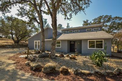 Madera Single Family Home For Sale: 30230 Revis Road