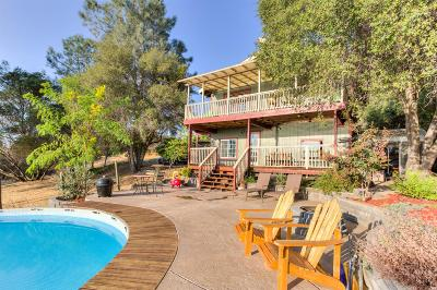 North Fork Single Family Home For Sale: 54141 Pine Tree Lane