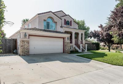 Fresno Single Family Home For Sale: 2269 E Houston Avenue