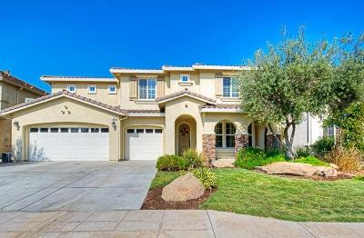 Clovis Single Family Home For Sale: 733 El Paso Avenue
