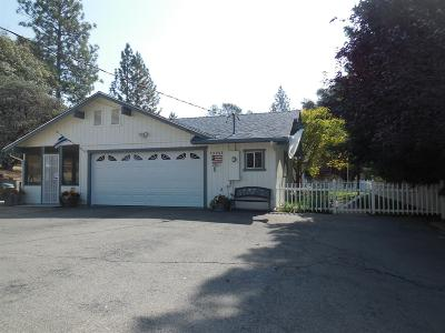 North Fork Single Family Home For Sale: 32923 Road 224