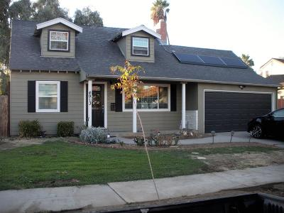 Single Family Home For Sale: 4913 N Diana Street
