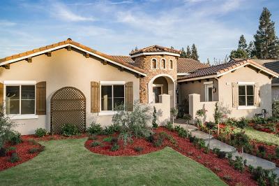 Single Family Home For Sale: 7316 N Babigian Avenue