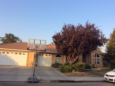 Madera Single Family Home For Sale