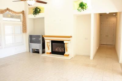 Clovis Single Family Home For Sale: 255 Loyola Avenue