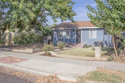 Dinuba Single Family Home For Sale: 420 S M Street