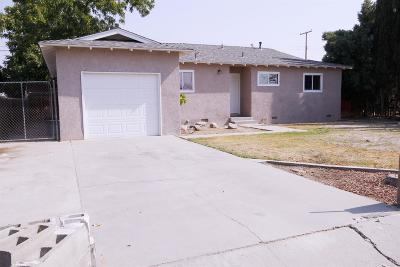 Tulare Single Family Home For Sale: 22472 Road 130