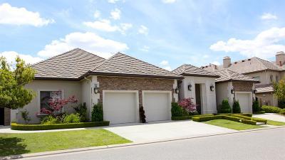 Single Family Home For Sale: 2449 E Clareton Way