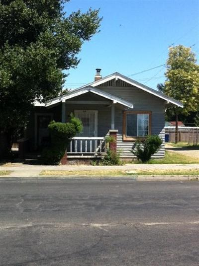 Madera Multi Family Home For Sale: 514 E 6th Street