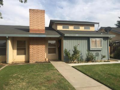 Kingsburg Single Family Home For Sale: 1162 S 5th Avenue Drive