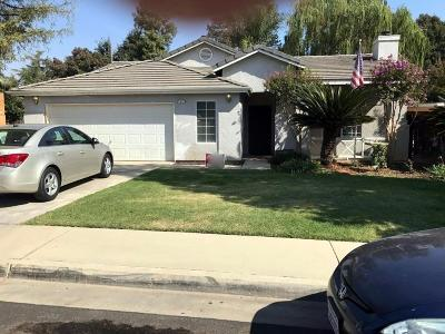 Reedley Single Family Home For Sale: 1660 N Kady Avenue