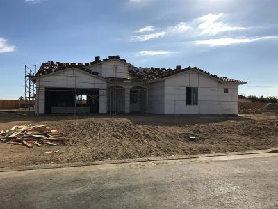 Fowler CA Single Family Home For Sale: $410,392