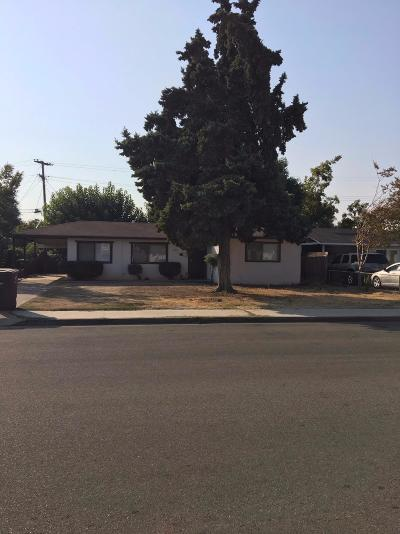 Sanger CA Single Family Home Sold: $146,900