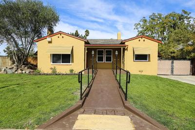 Single Family Home For Sale: 340 W Olive Avenue