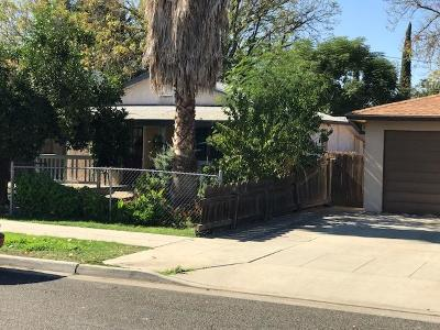 Madera Single Family Home For Sale: 714 Austin Street