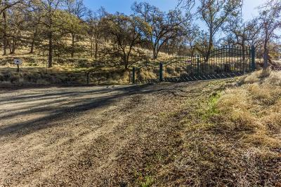Clovis Residential Lots & Land For Sale: Watts Valley Road