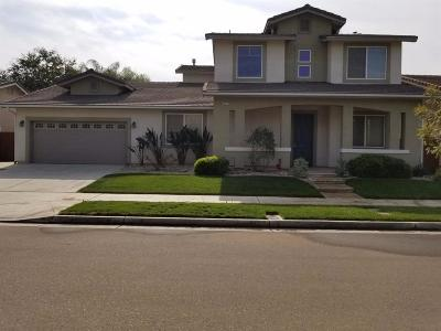 Reedley Single Family Home For Sale: 2379 E Evening Glow Avenue
