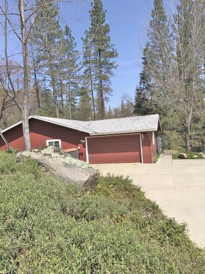 North Fork Single Family Home For Sale: 56399 Manzanita Lake Dr Drive