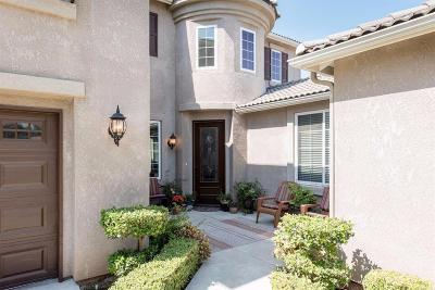 Clovis Single Family Home For Sale: 1835 N Jasmine Avenue