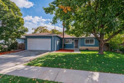 Single Family Home For Sale: 4656 N Millbrook Avenue