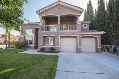 Fresno Single Family Home For Sale: 5565 W Athens Avenue