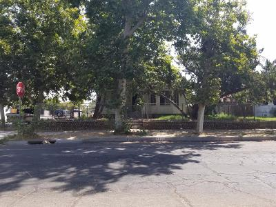 Sanger Single Family Home For Sale: 1002 O Street