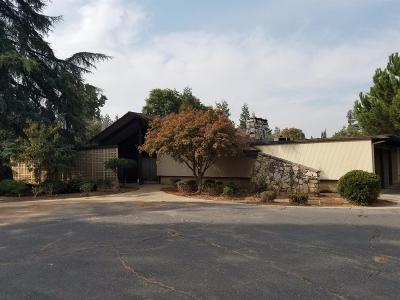 Fresno Single Family Home For Sale: 7179 N Van Ness Boulevard